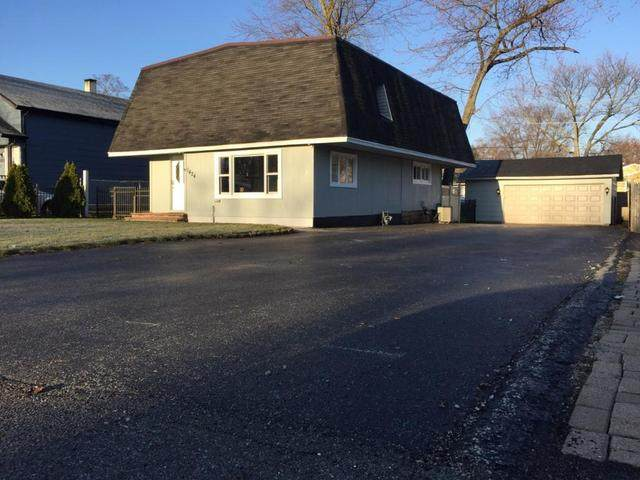1424 N Channel Drive, Round Lake Beach, IL 60073 (MLS #10682440) :: Property Consultants Realty