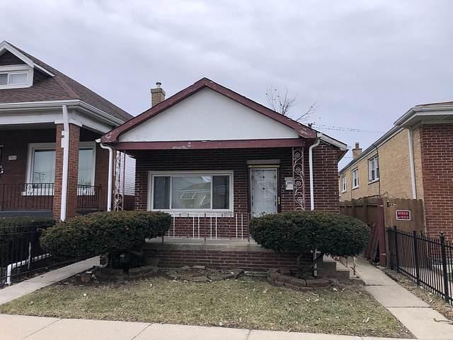 7413 W 64th Street, Summit, IL 60501 (MLS #10682444) :: Helen Oliveri Real Estate