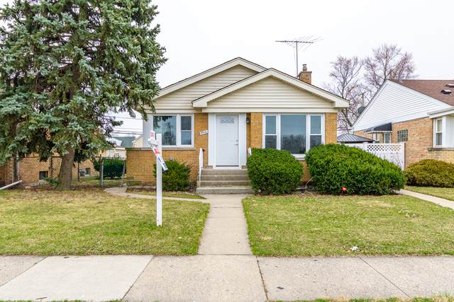 3316 Madison Street, Bellwood, IL 60104 (MLS #10682449) :: Property Consultants Realty