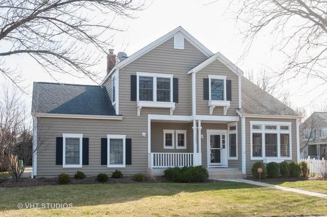 1030 Mount Vernon Drive, Grayslake, IL 60030 (MLS #10682459) :: Lewke Partners