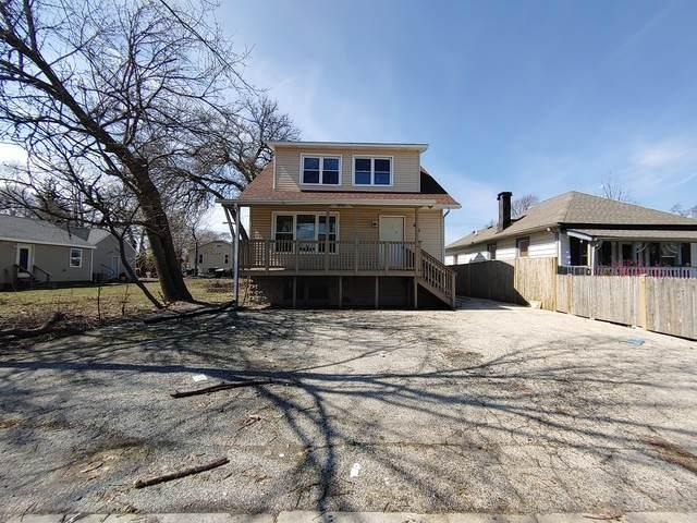 916 N Cedar Lake Road, Round Lake Beach, IL 60073 (MLS #10682464) :: Property Consultants Realty