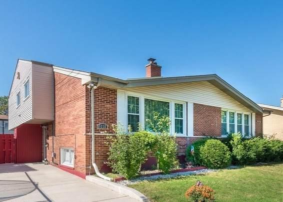 9232 Cedar Lane, Des Plaines, IL 60016 (MLS #10682472) :: Helen Oliveri Real Estate