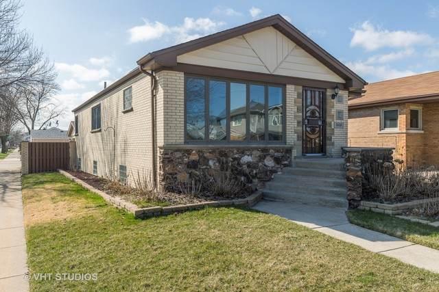 5858 S Natoma Avenue, Chicago, IL 60638 (MLS #10682473) :: Helen Oliveri Real Estate