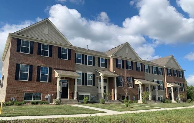 723 Springside Court, Oswego, IL 60543 (MLS #10682484) :: Helen Oliveri Real Estate