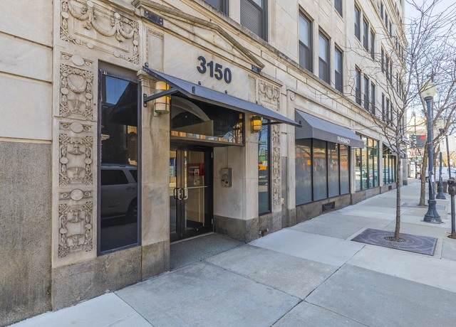 3150 N Sheffield Avenue #508, Chicago, IL 60657 (MLS #10682485) :: John Lyons Real Estate