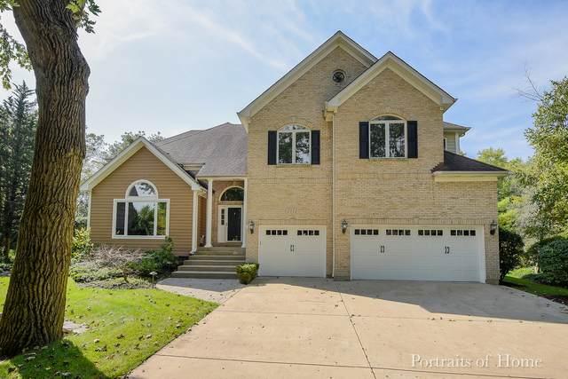 1312 Kallien Court, Naperville, IL 60540 (MLS #10682504) :: Angela Walker Homes Real Estate Group
