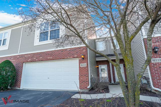 16224 Golfview Drive, Lockport, IL 60441 (MLS #10682518) :: Helen Oliveri Real Estate