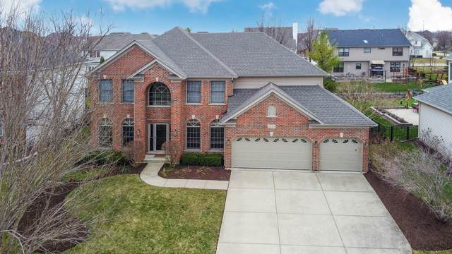 2620 Champion Road, Naperville, IL 60564 (MLS #10682543) :: Jacqui Miller Homes