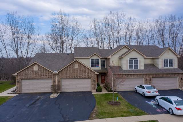 5703 Fieldstone Trail, Mchenry, IL 60050 (MLS #10682545) :: Angela Walker Homes Real Estate Group