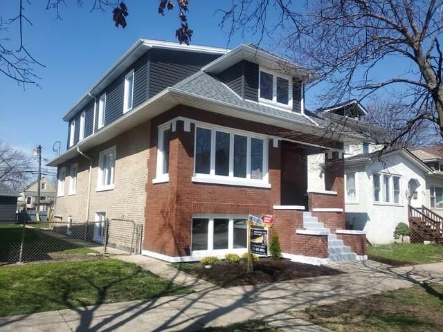 1230 Wesley Avenue, Berwyn, IL 60402 (MLS #10682558) :: The Dena Furlow Team - Keller Williams Realty