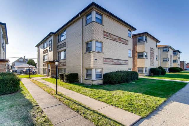 7418 N Harlem Avenue #3, Chicago, IL 60631 (MLS #10682575) :: Property Consultants Realty