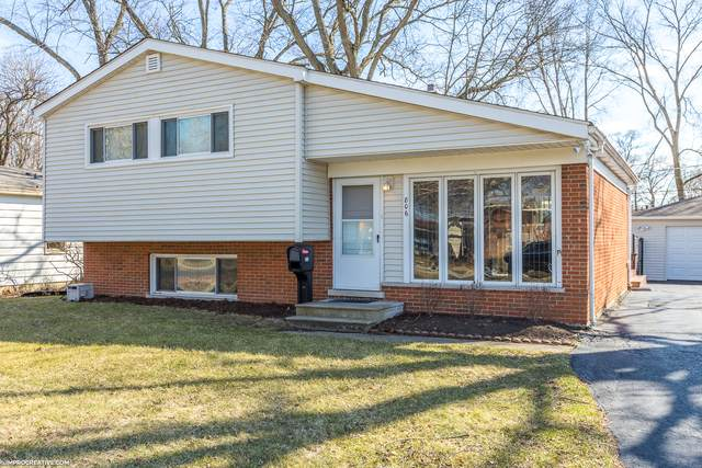 806 Cadillac Drive, Wheaton, IL 60187 (MLS #10682580) :: The Wexler Group at Keller Williams Preferred Realty