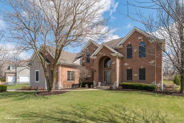 5880 Highland Lane, Lakewood, IL 60014 (MLS #10682582) :: Helen Oliveri Real Estate