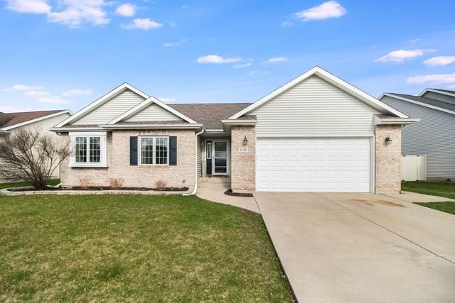 1125 Oxford Circle, Sycamore, IL 60178 (MLS #10682584) :: Helen Oliveri Real Estate