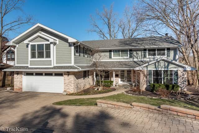 1328 Maple Avenue, Downers Grove, IL 60515 (MLS #10682595) :: Ryan Dallas Real Estate
