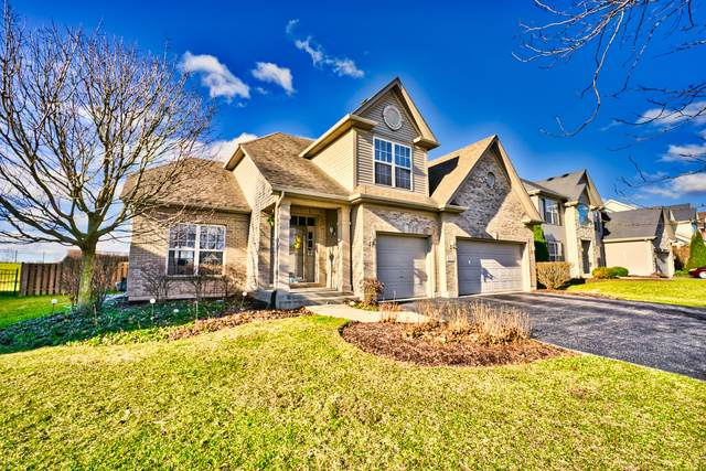 975 Wyndham Drive, South Elgin, IL 60177 (MLS #10682609) :: Knott's Real Estate Team