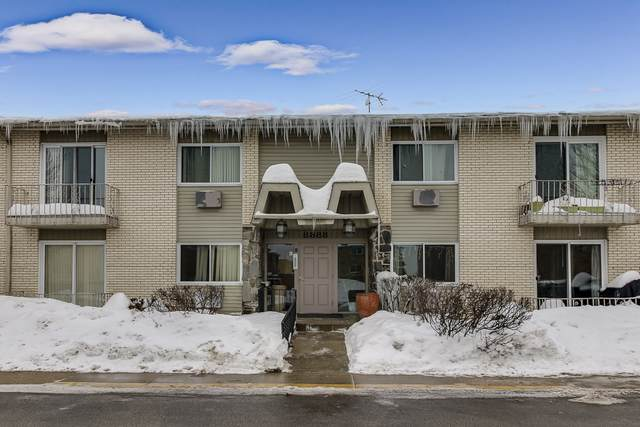 8888 Steven Drive 207G, Des Plaines, IL 60016 (MLS #10682614) :: John Lyons Real Estate