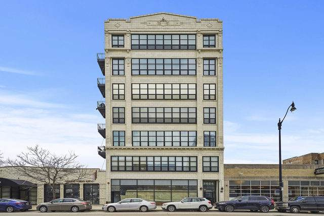 2024 S Wabash Avenue #304, Chicago, IL 60616 (MLS #10682626) :: Touchstone Group