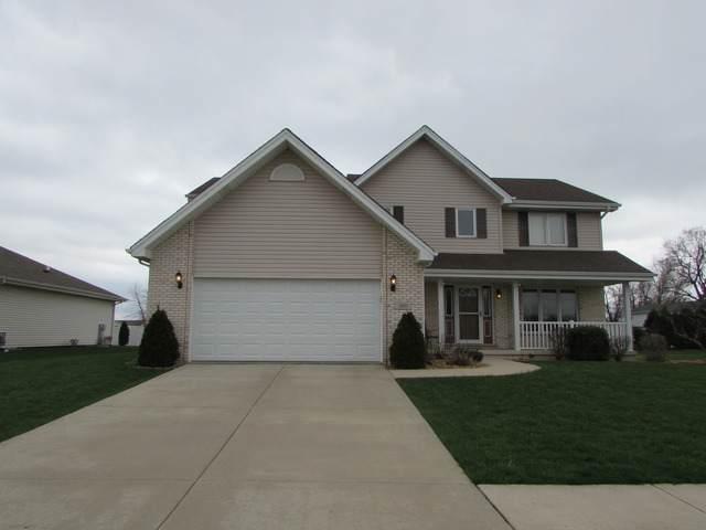 300 Curwick Drive, Bourbonnais, IL 60914 (MLS #10682629) :: Suburban Life Realty