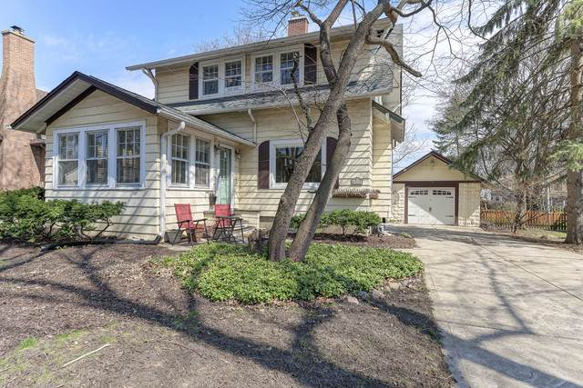4917 Highland Avenue, Downers Grove, IL 60515 (MLS #10682641) :: Helen Oliveri Real Estate