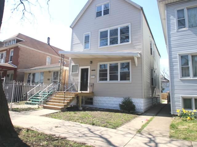 4406 S Maplewood Avenue, Chicago, IL 60632 (MLS #10682651) :: Helen Oliveri Real Estate