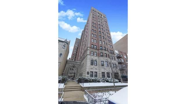 431 W Oakdale Avenue 3D, Chicago, IL 60657 (MLS #10682663) :: John Lyons Real Estate