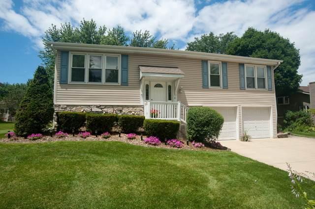 306 Bridgewater Lane, Bloomingdale, IL 60108 (MLS #10682667) :: Property Consultants Realty