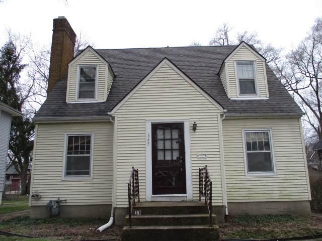 645 S Wildwood Avenue, Kankakee, IL 60901 (MLS #10682673) :: Suburban Life Realty