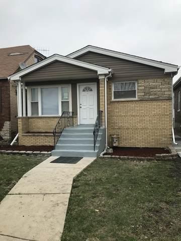 9519 S Calumet Avenue, Chicago, IL 60628 (MLS #10682675) :: The Mattz Mega Group