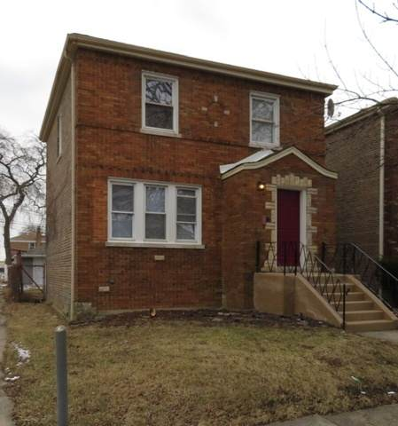 9317 S May Avenue, Chicago, IL 60620 (MLS #10682677) :: Property Consultants Realty