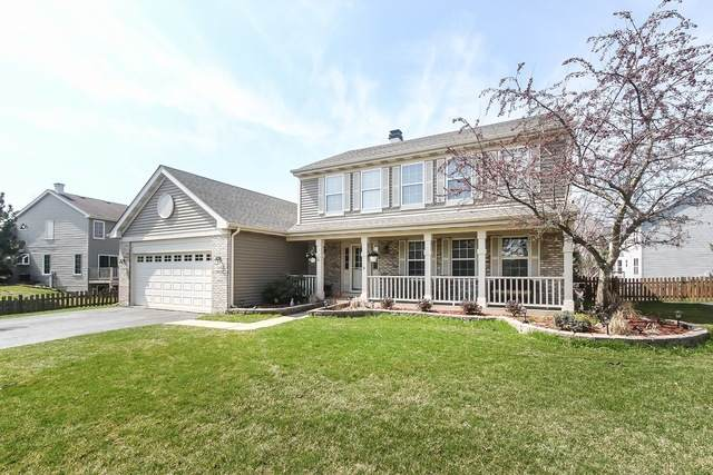 1544 Derby Lane, Bartlett, IL 60103 (MLS #10682679) :: Helen Oliveri Real Estate