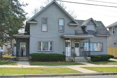 461 Stella Street, Elgin, IL 60120 (MLS #10682683) :: The Dena Furlow Team - Keller Williams Realty