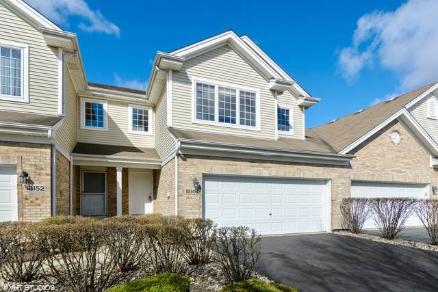 18148 Lake Shore Drive, Orland Park, IL 60467 (MLS #10682687) :: Century 21 Affiliated