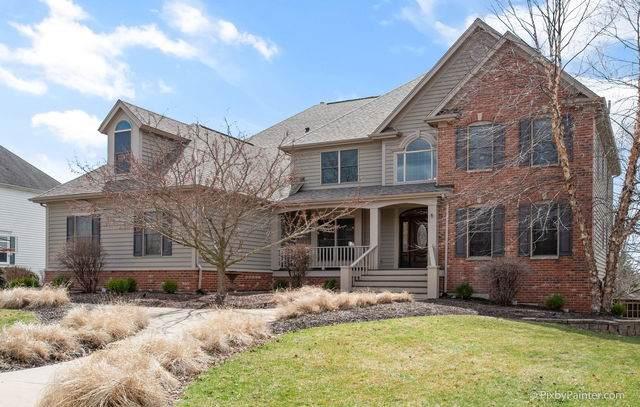 3N880 Emily Dickinson Lane, St. Charles, IL 60175 (MLS #10682700) :: Knott's Real Estate Team
