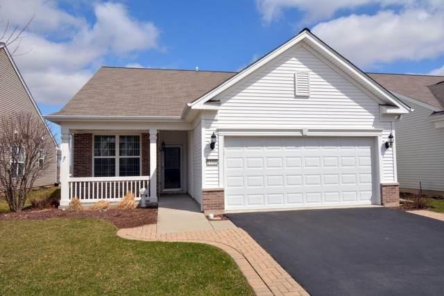 13310 Mockingbird Court, Huntley, IL 60142 (MLS #10682701) :: Property Consultants Realty