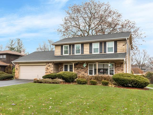 0S721 Cleveland Street, Winfield, IL 60190 (MLS #10682708) :: Property Consultants Realty