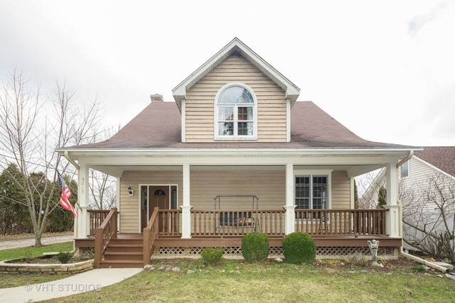 4210 W Solon Road, Richmond, IL 60071 (MLS #10682711) :: Suburban Life Realty