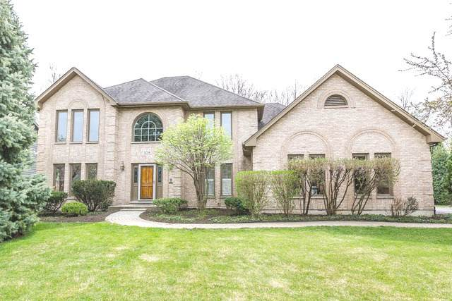 1014 Thoroughbred Circle, St. Charles, IL 60174 (MLS #10682718) :: Property Consultants Realty