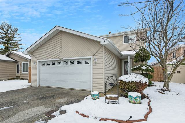 16216 Hawthorne Lane, Orland Hills, IL 60487 (MLS #10682726) :: Property Consultants Realty