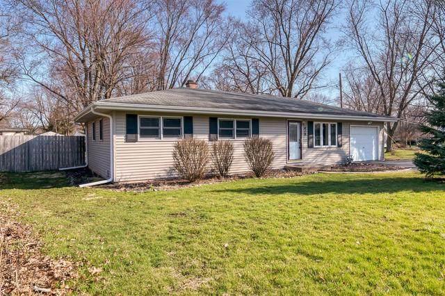 419 Thoria Road, Batavia, IL 60510 (MLS #10682727) :: Property Consultants Realty