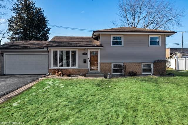 730 W Lake Manor Drive, Addison, IL 60101 (MLS #10682729) :: Property Consultants Realty