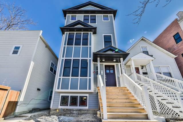 2855 N Ashland Avenue #1, Chicago, IL 60657 (MLS #10682738) :: John Lyons Real Estate
