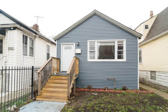 5060 W Fulton Street, Chicago, IL 60644 (MLS #10682745) :: Helen Oliveri Real Estate