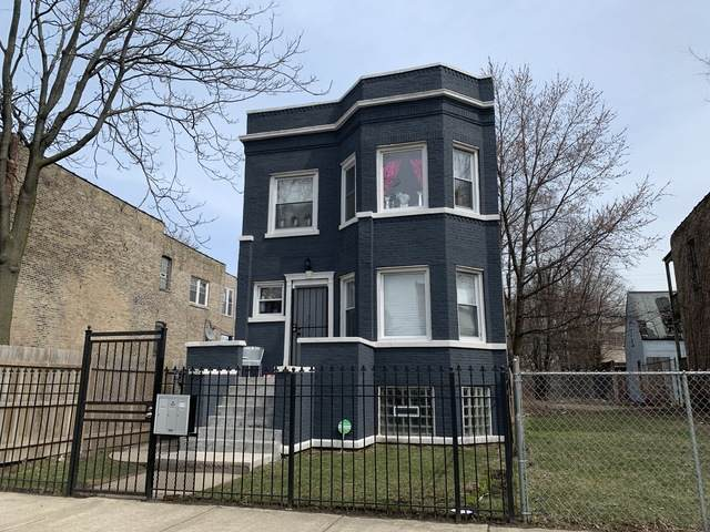 6321 S Champlain Avenue, Chicago, IL 60637 (MLS #10682746) :: Property Consultants Realty