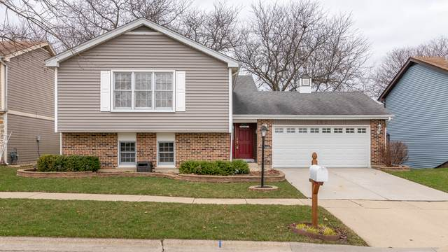 162 Hastings Mill Road, Streamwood, IL 60107 (MLS #10682763) :: BN Homes Group