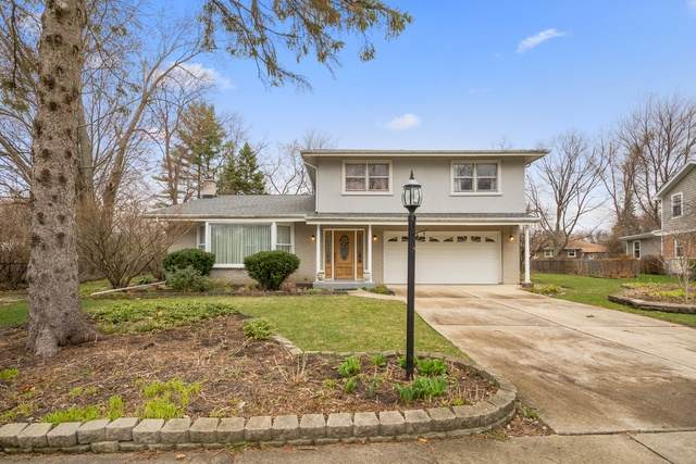 1652 Longvalley Drive, Northbrook, IL 60062 (MLS #10682767) :: BN Homes Group