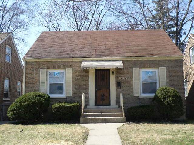 14524 S Dearborn Street, Riverdale, IL 60827 (MLS #10682774) :: Century 21 Affiliated