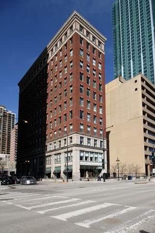 888 S Michigan Avenue #402, Chicago, IL 60605 (MLS #10682779) :: BN Homes Group