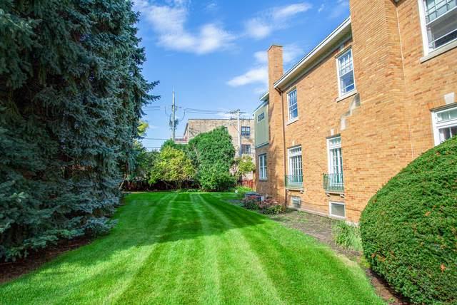 5546 N Paulina Street, Chicago, IL 60640 (MLS #10682785) :: BN Homes Group