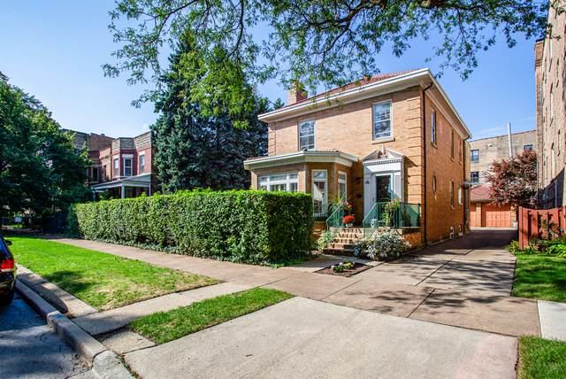 5550 N Paulina Street, Chicago, IL 60640 (MLS #10682802) :: BN Homes Group
